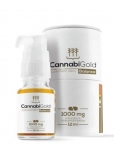 CannabiGold Balance 12 ml