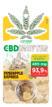 Kryształ CBD Pineapple 465 mg CBD
