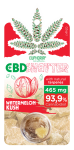 Kryształ CBD Watermelon 465 mg CBD